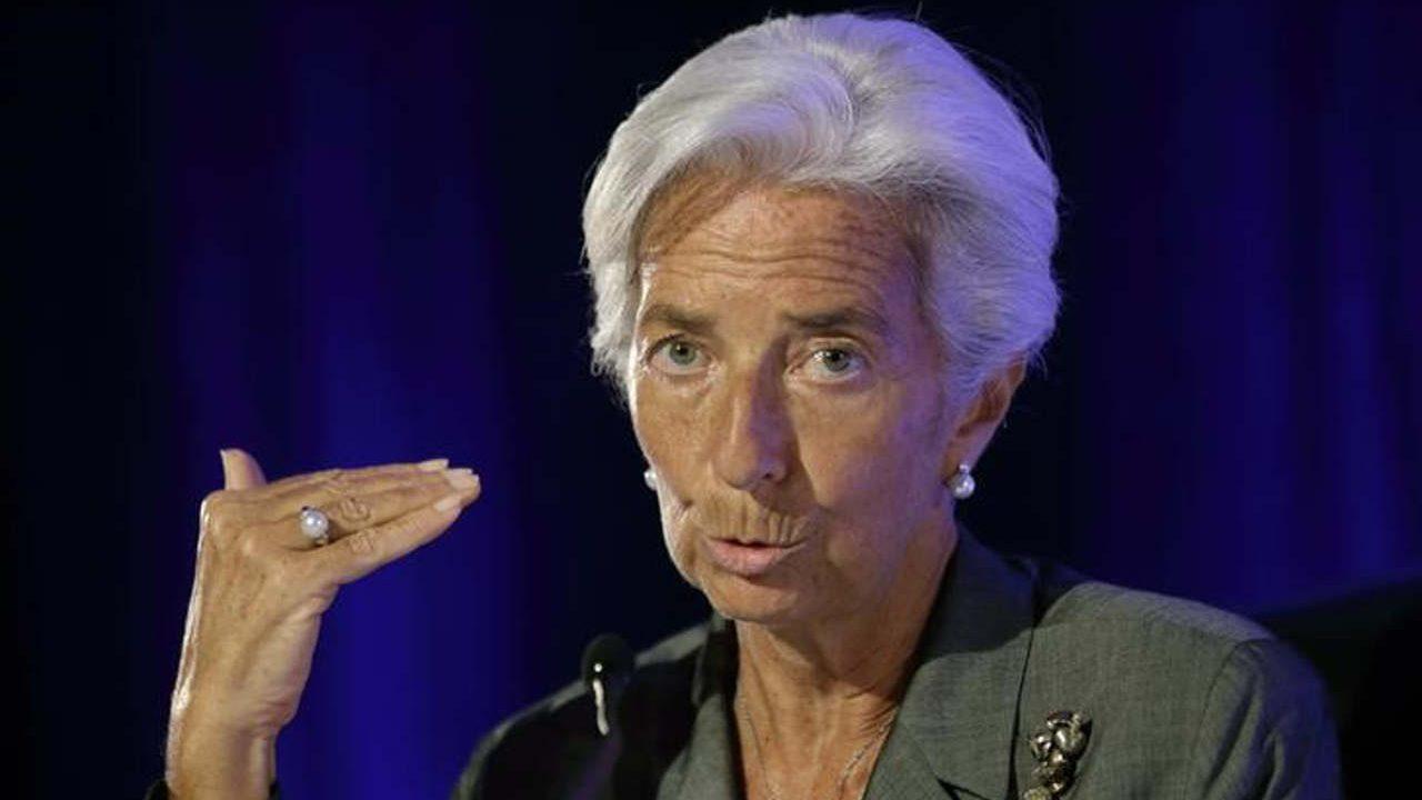 Crecimiento global es robusto, pero se asoman riesgos: FMI