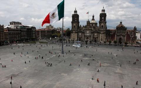 México crecerá 3% en 2015: BofA