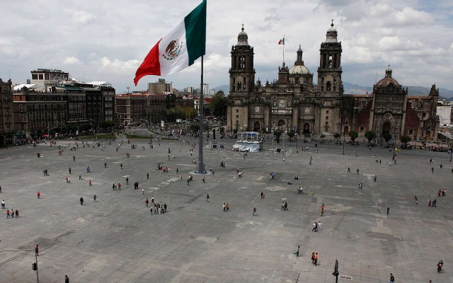 México, reprobado en inglés a nivel mundial