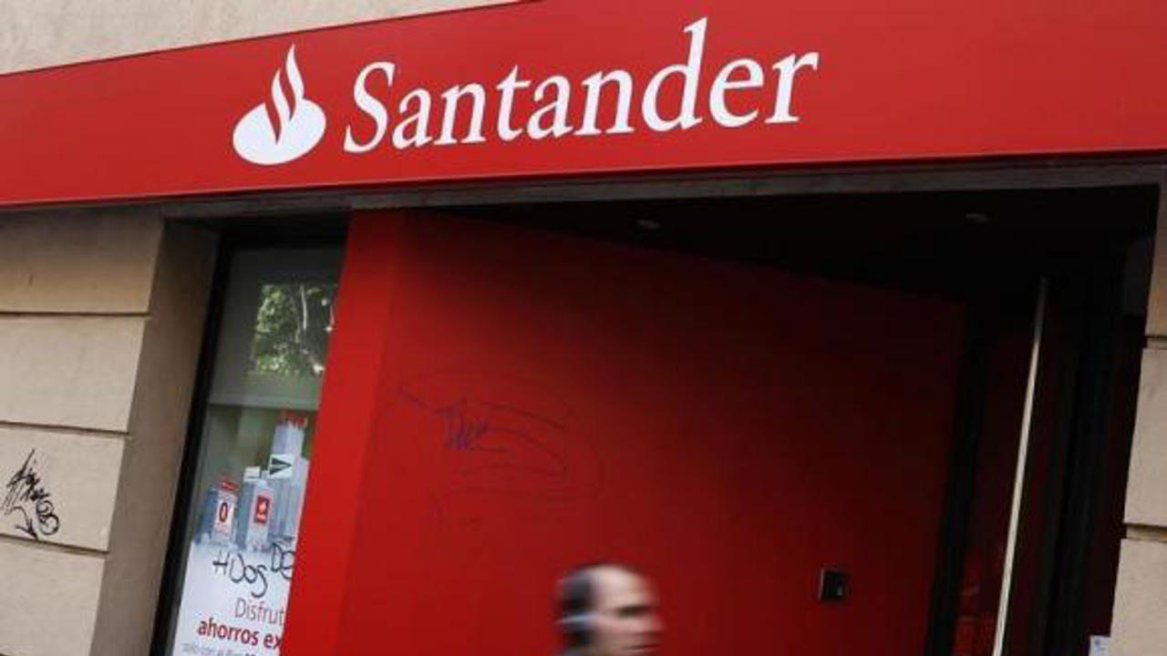 Santander seguirá trabajando con el gobierno que elijan los mexicanos: Botín