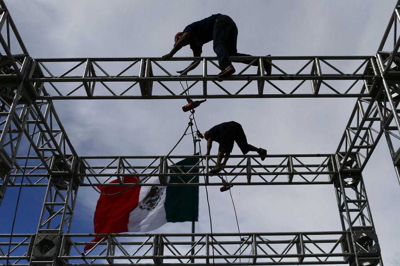 México, las paradojas