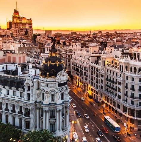 Los inmunizados con estas vacunas podrán entrar en España a partir del lunes