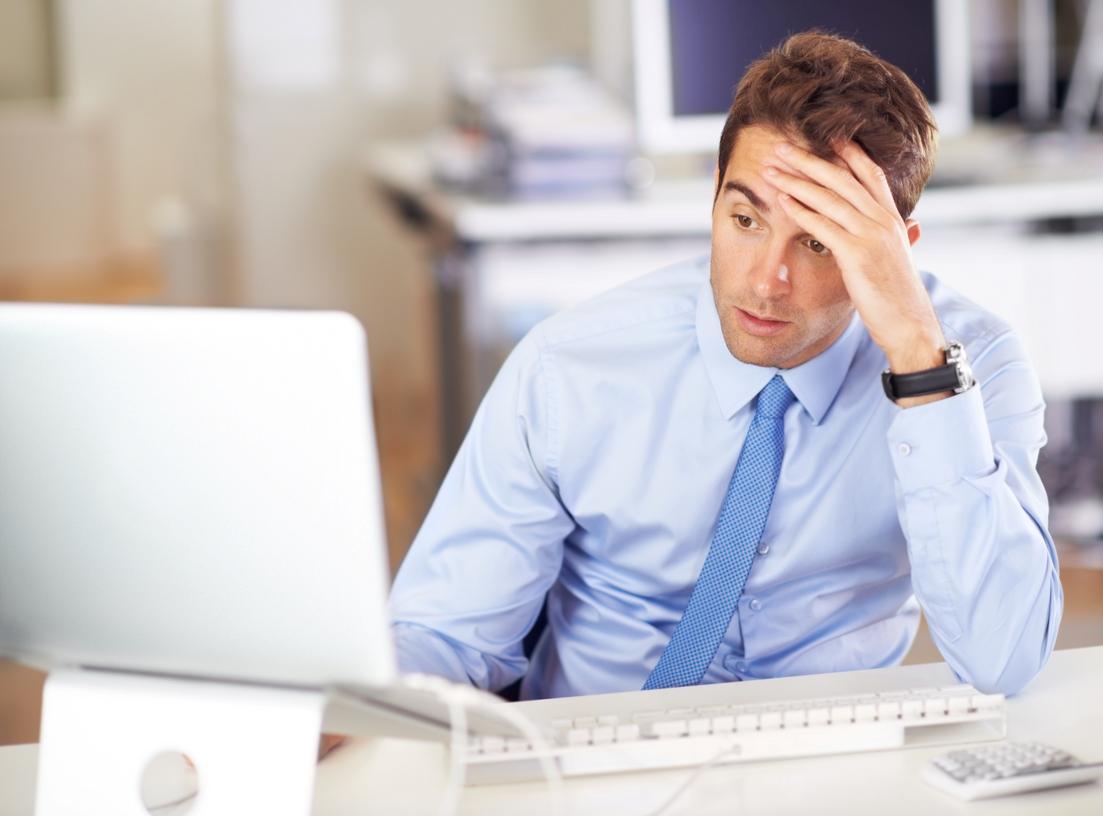 8 razones por las que un profesionista no duerme bien for Oficina de empleo arguelles