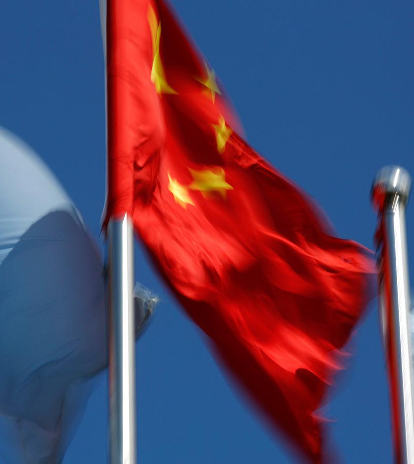 China lamenta que EU no aprobara reformas al FMI