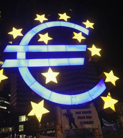 Zona euro y China encienden alarmas por economía global