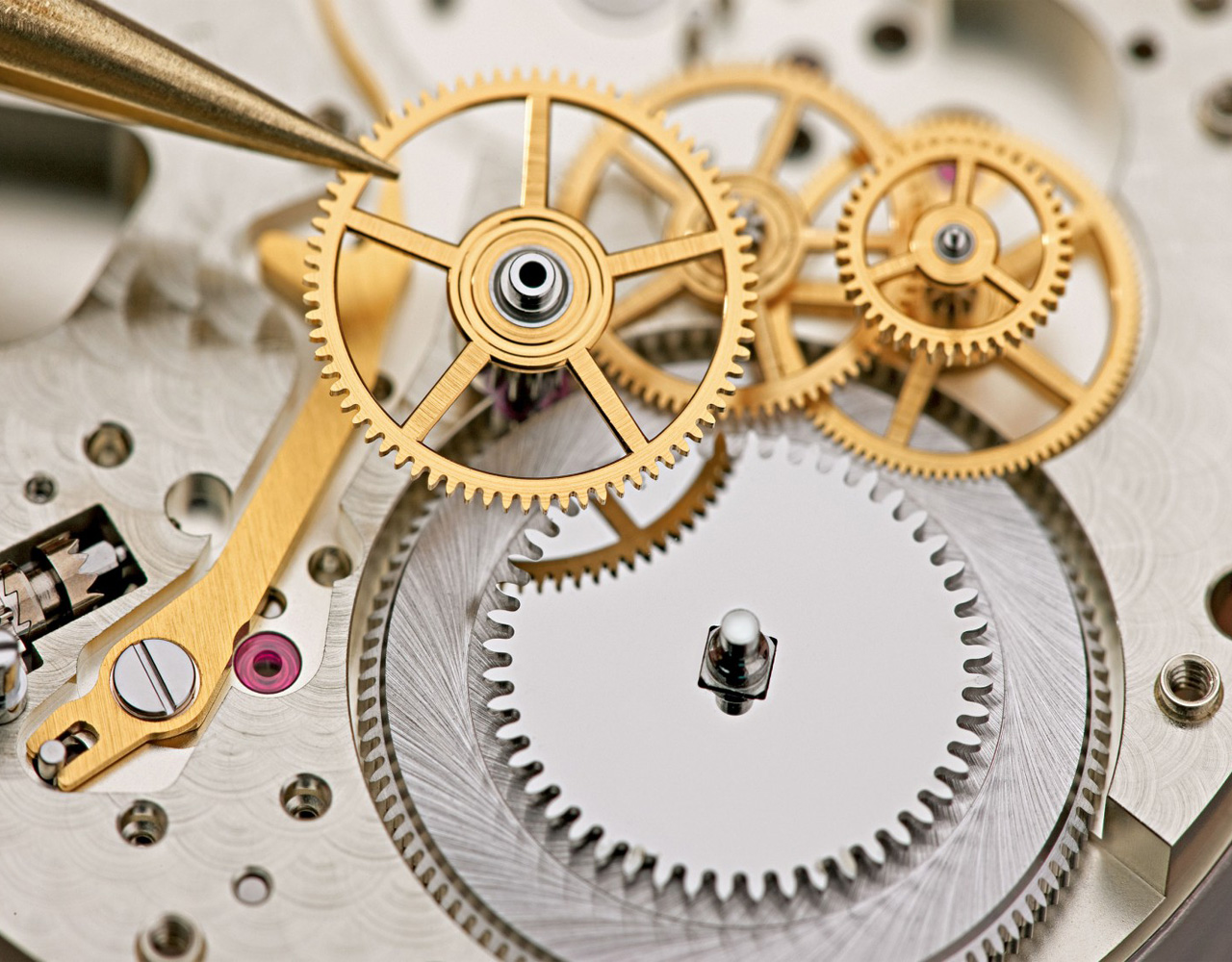 A. Lange & Söhne, arte en alta relojería que sobrepasa épocas