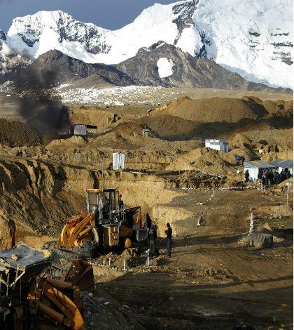 Fresnillo compra minas a Newmont por 450 mdd