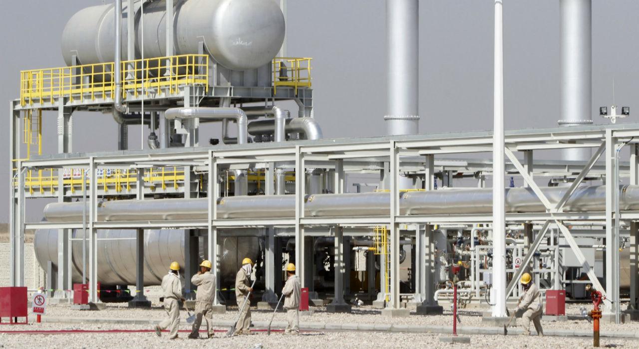 México publica reglamentos de reforma energética