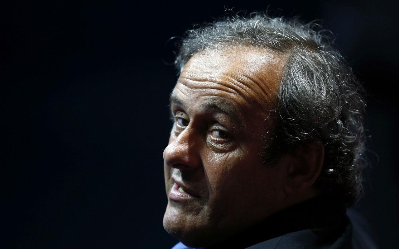 Arrestan a Michel Platini por investigación sobre Mundial de Qatar