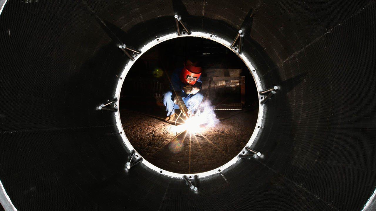 Actividades industriales caen en mayo; sólo se salvan las manufacturas