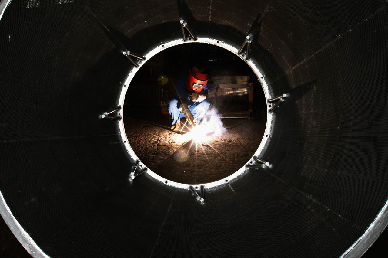 Minería y construcción tiran actividad industrial en noviembre