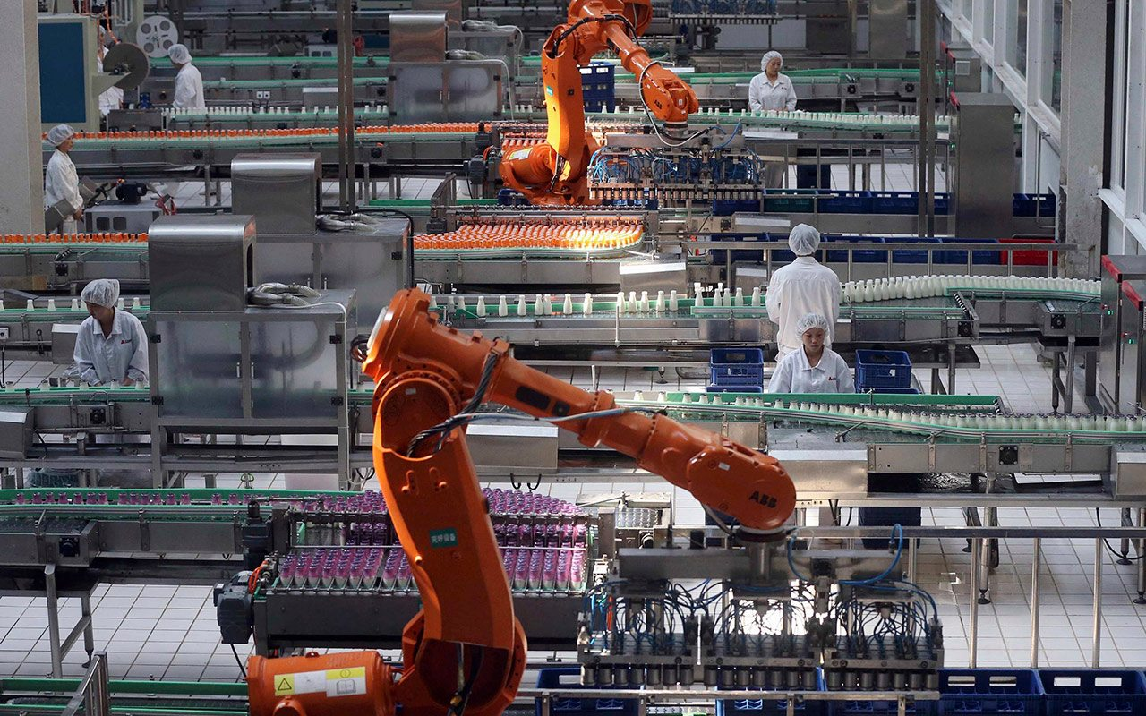 Fabricantes de robots, lentos para responder a vulnerabilidades