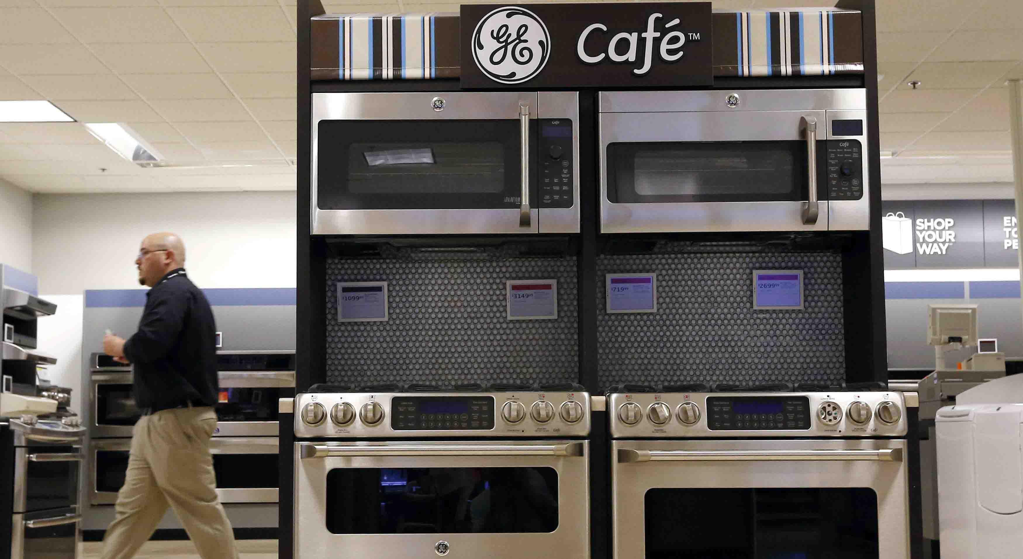 Sears evita la bancarrota y garantiza tiendas abiertas