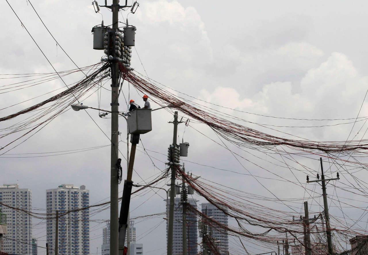 La electricidad y el metro elevan de nuevo la inflación