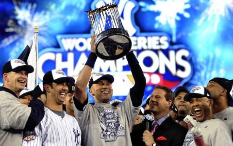 Los equipos más valiosos de beisbol