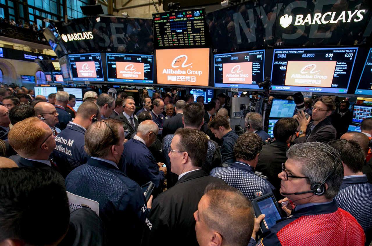 ¿Cómo funciona la mente de los inversionistas especuladores?