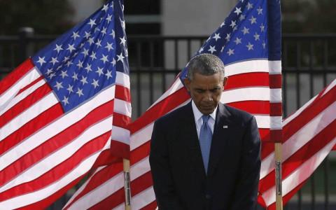 Obama visita Hiroshima; no pide perdón por bomba atómica