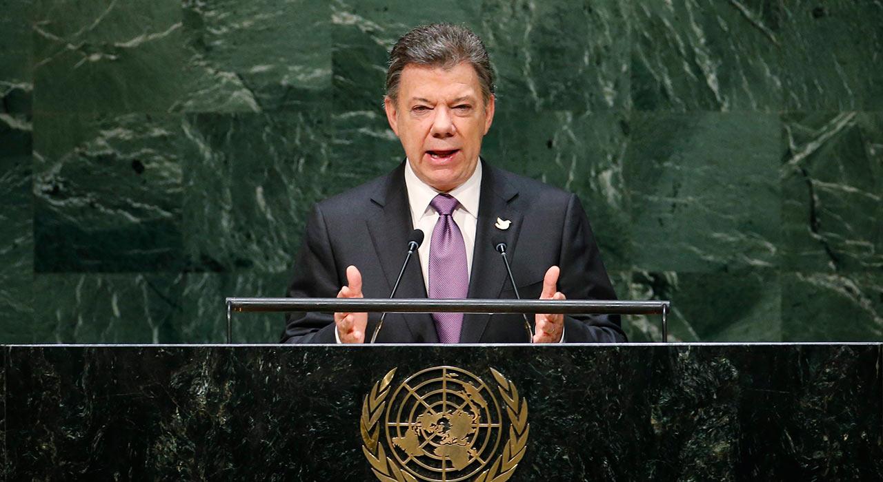 Colombia anuncia ofensiva total contra disidentes de las FARC
