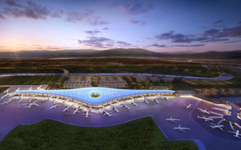 Aeropuerto de Panamá ganó 89 mdd en 2016