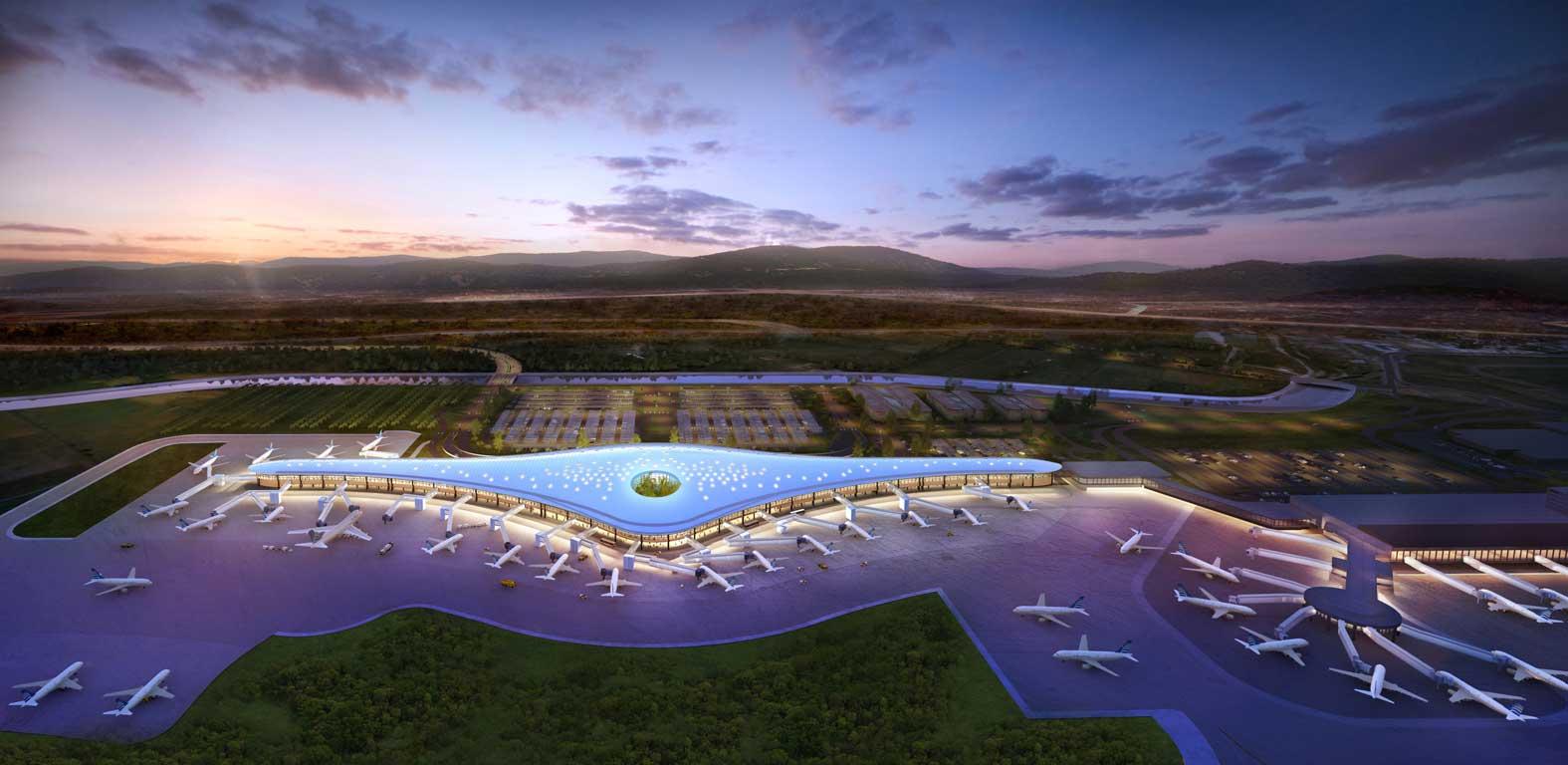 Llegan nuevas empresas Duty Free a Aeropuerto de Panamá