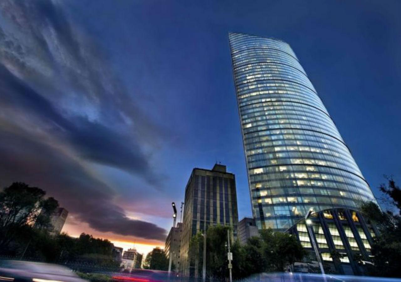 Fibra Uno ya es dueña de 70% de Torre Mayor