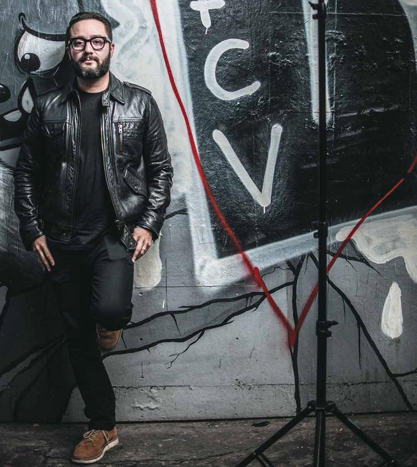 Vice: los punks que cautivan millonarios