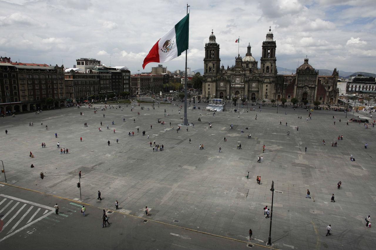 México, el segundo país con más impunidad en el mundo