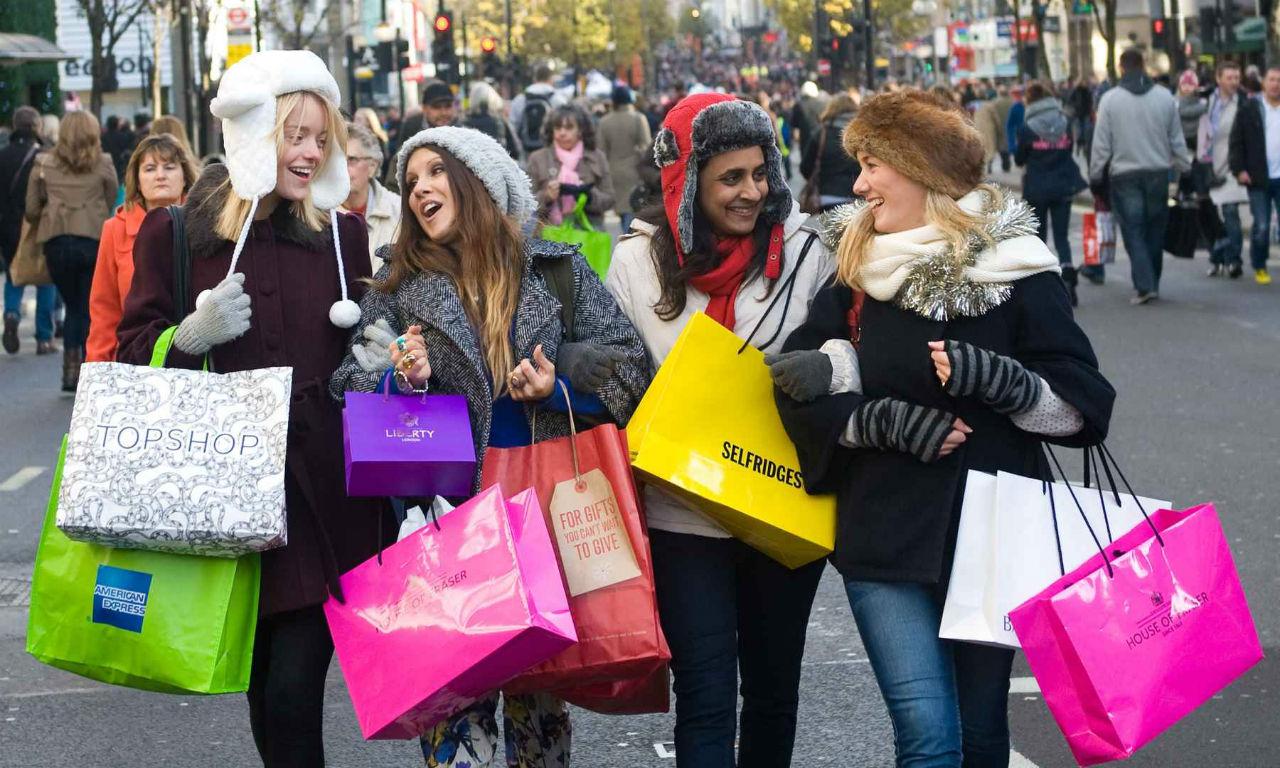 ¿Por qué somos consumidores insaciables?