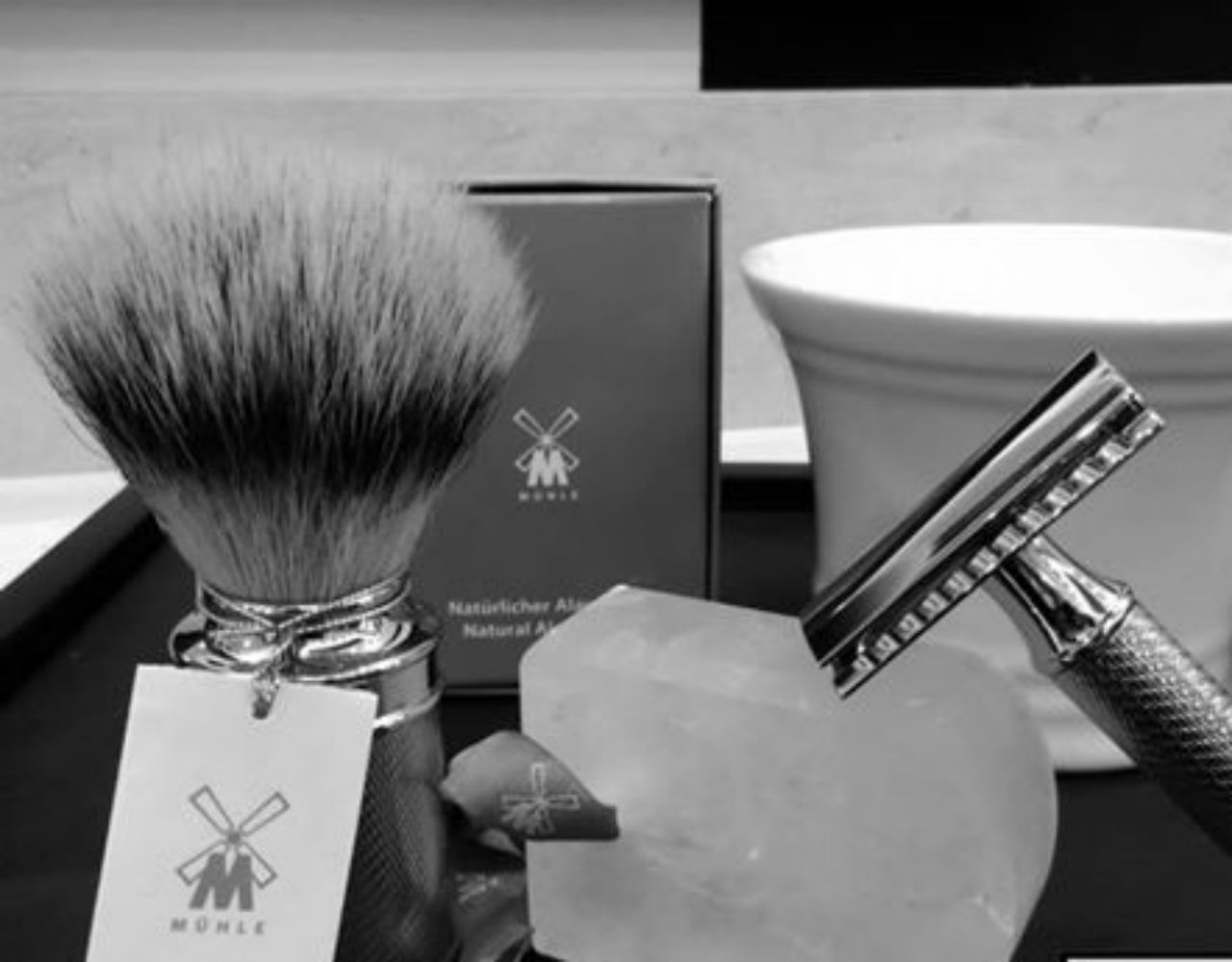 The Shaving Co trae la barbería inglesa a México