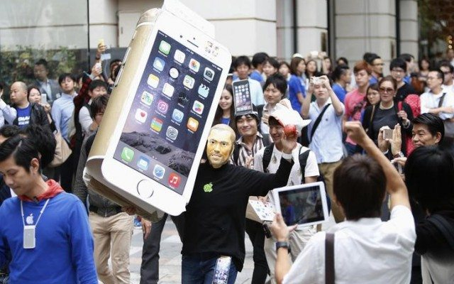 Dispositivo móvil la llave del cibercrimen. (Reuters)