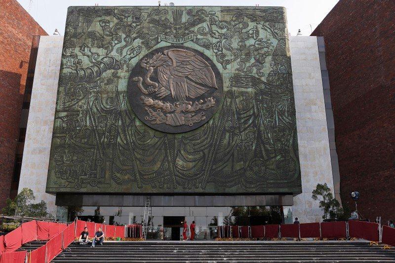 La sociedad está harta de la corrupción en México: Concamin
