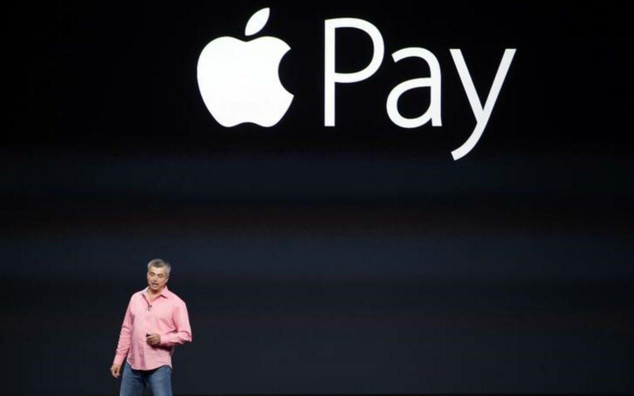 Apple mete tu cartera al iPhone
