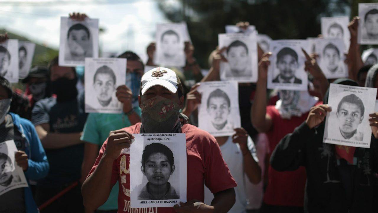 No hay justicia transicional, pues no para la violencia y la impunidad: víctimas, defensores y expertos