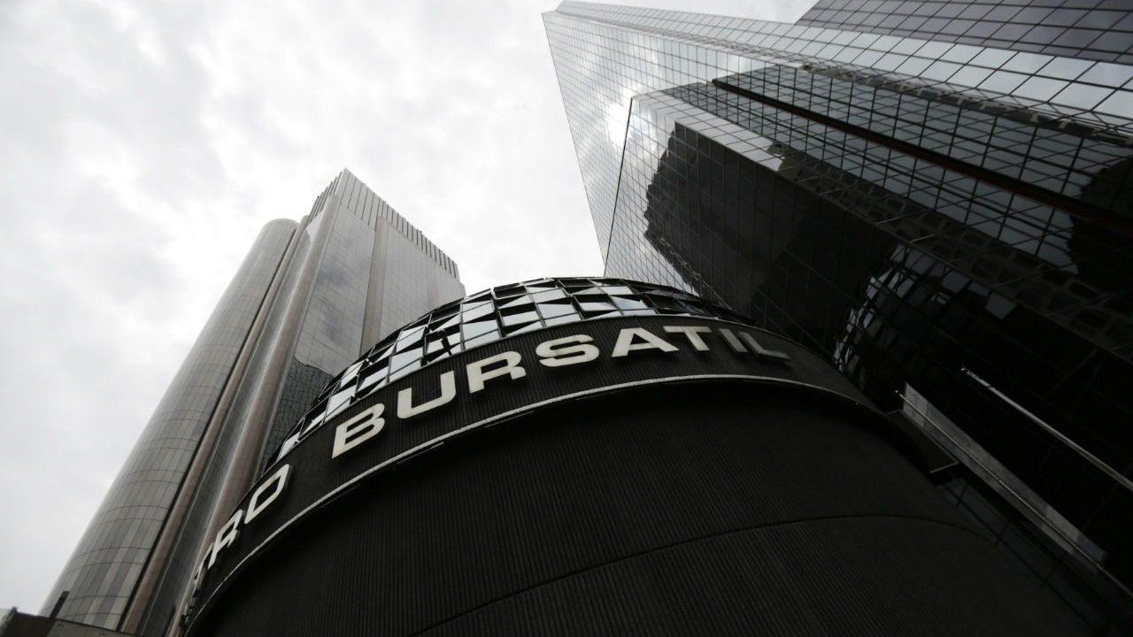 Bolsa mexicana perfila caída semanal de más de 2%