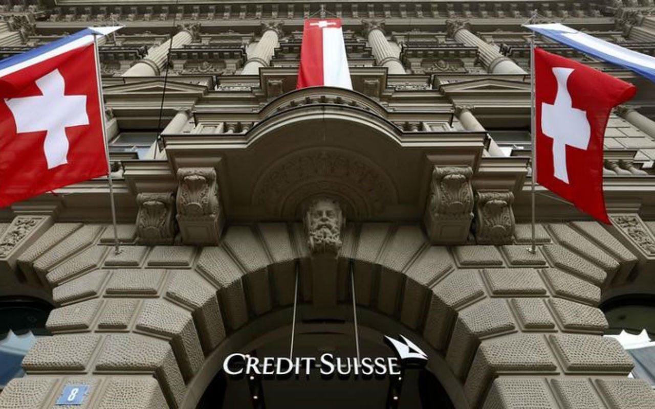 Credit Suisse eliminará 2,000 puestos de trabajo
