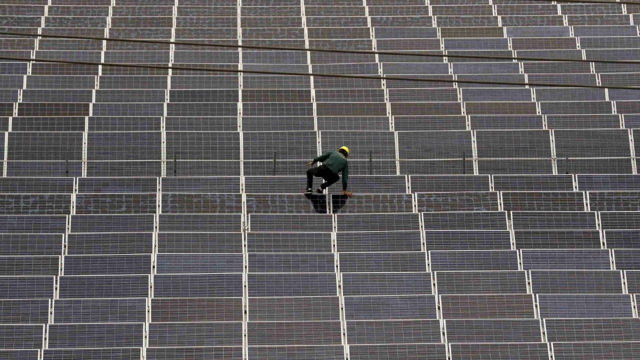 Engie invertirá 111 mdd para construir parque solar en Sonora