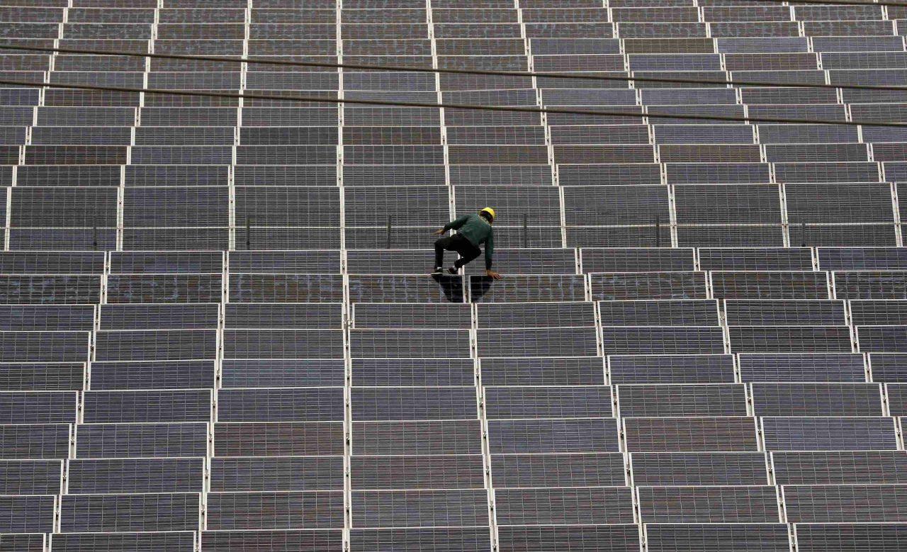 Aeropuertos operados por Asur contarán con energía solar