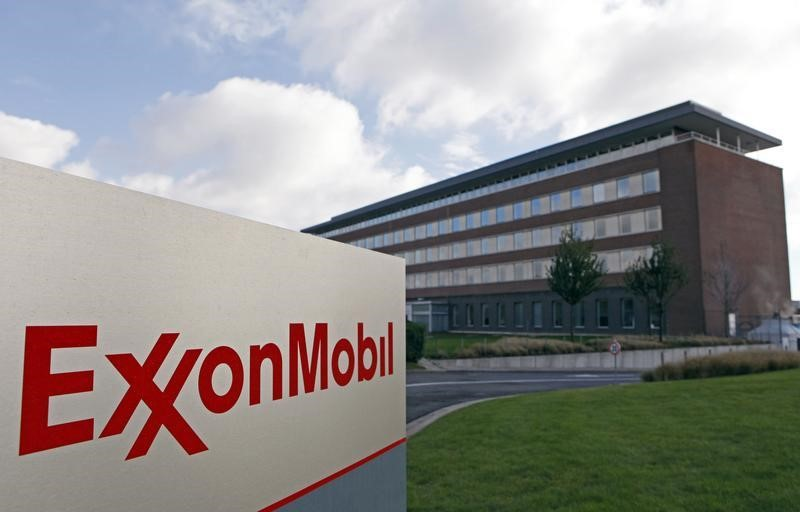 Exxon y Petrobras se alían para desarrollar proyectos de energía