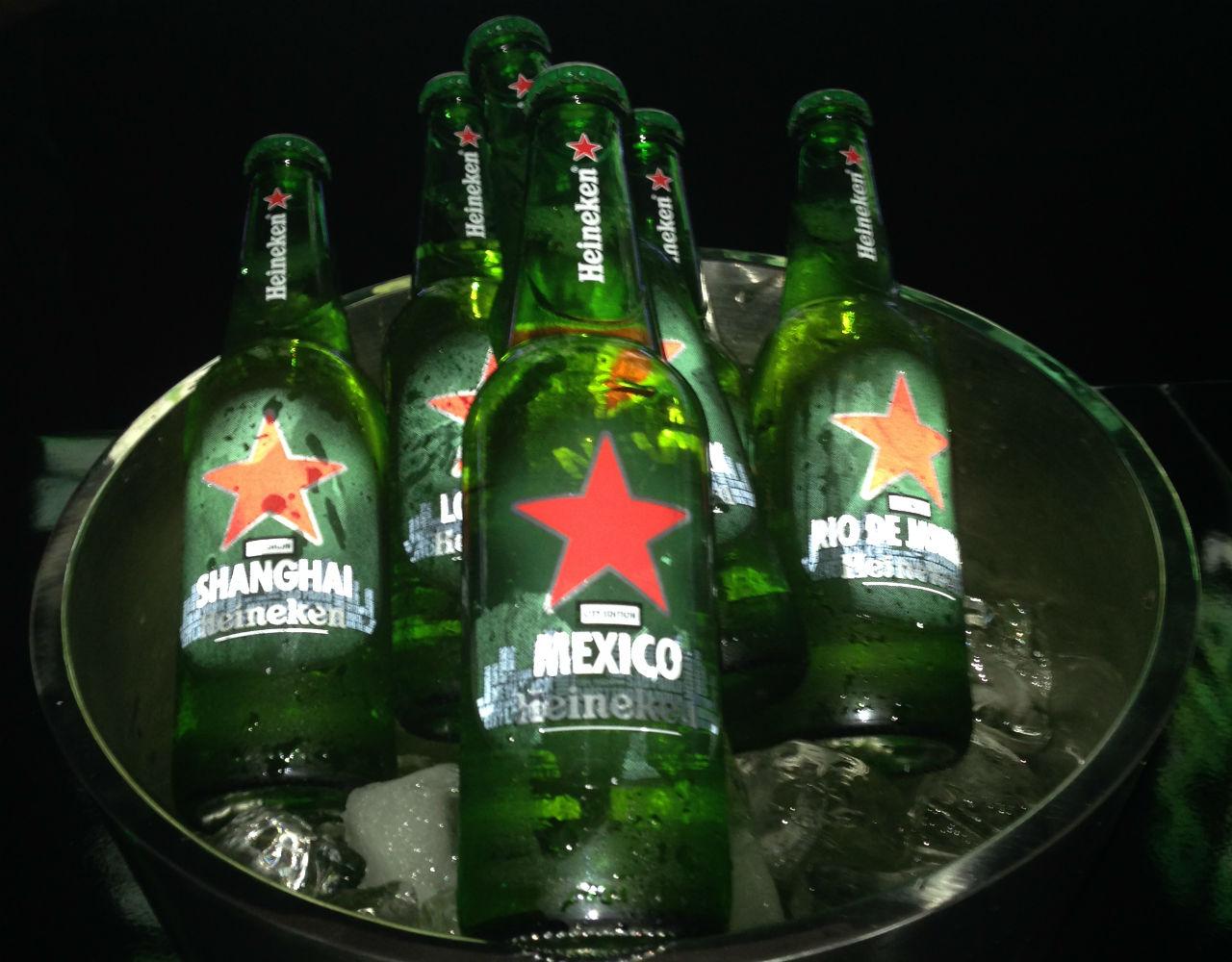 Heineken y Champions League, una alianza ganadora
