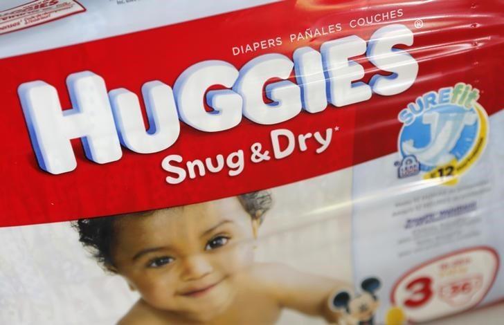 Mayores ventas salvan a Kimberly de impacto cambiario