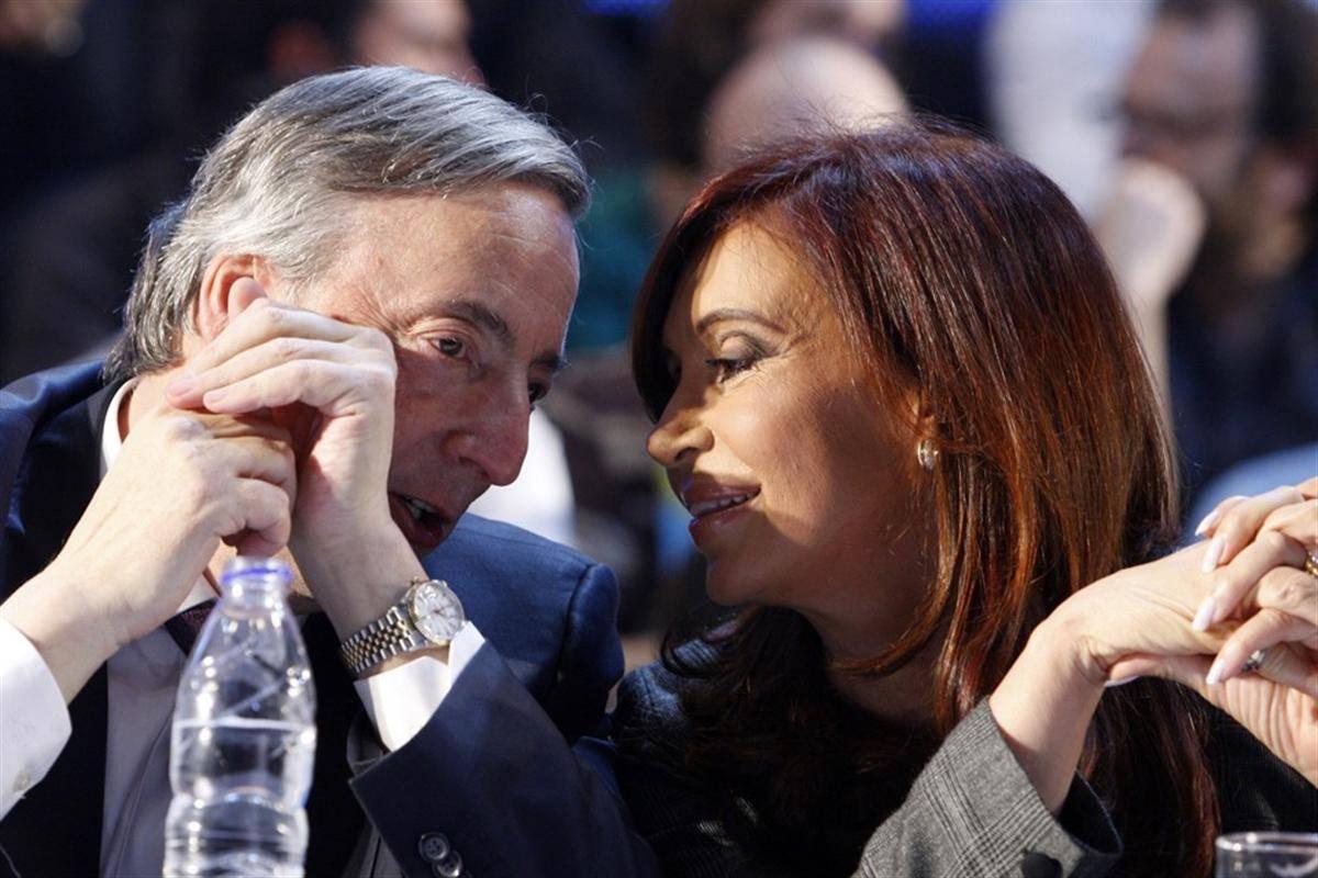Argentina hacia el poskirchnerismo