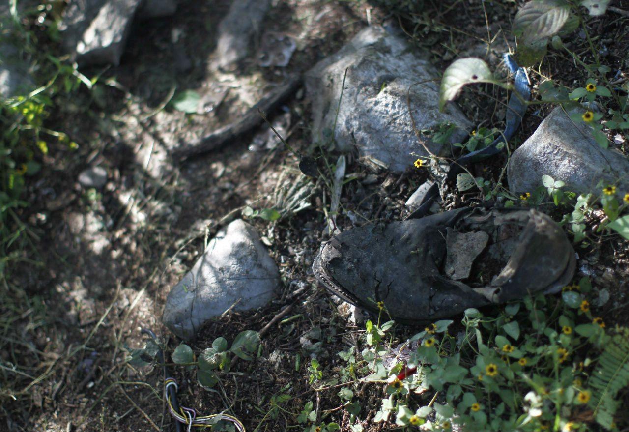 Descubren en Veracruz la fosa clandestina más grande de América Latina