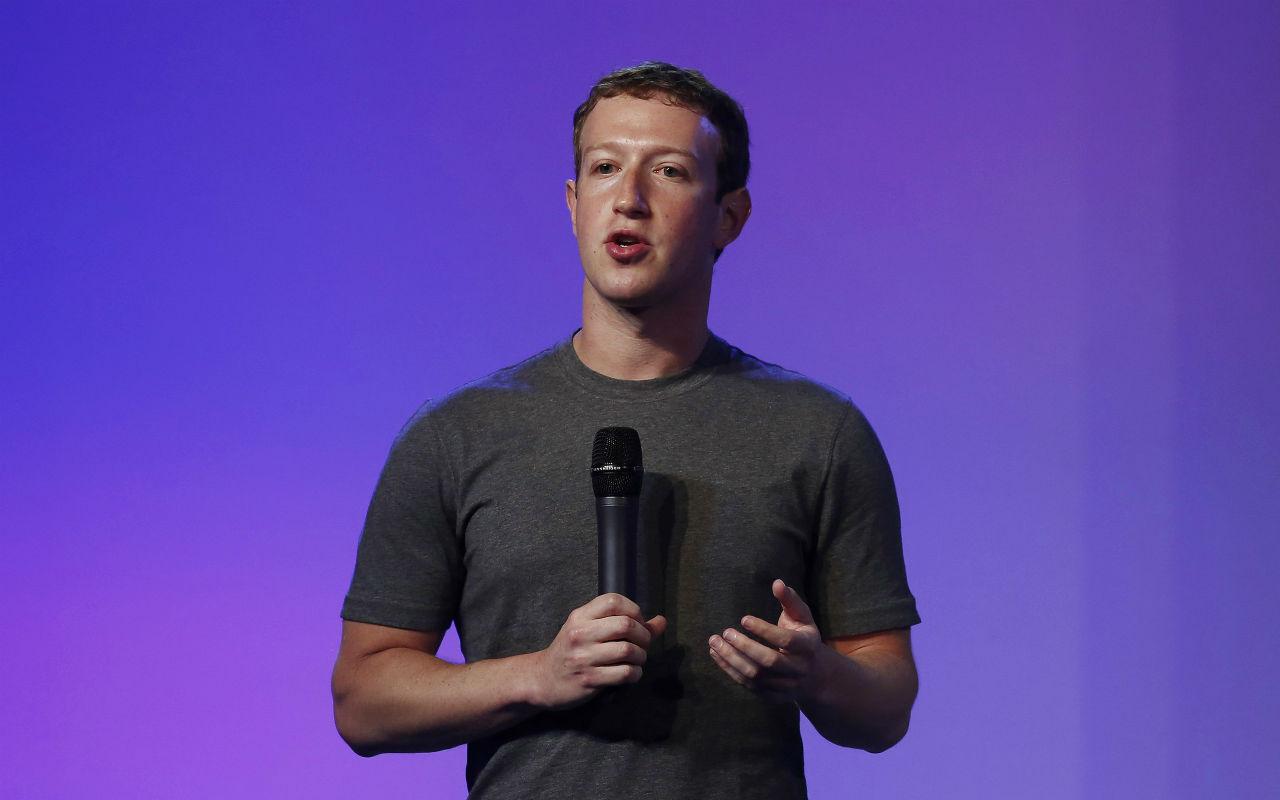 Fortuna de Zuckerberg crece 4,000 mdd en un día: es el quinto más rico del mundo