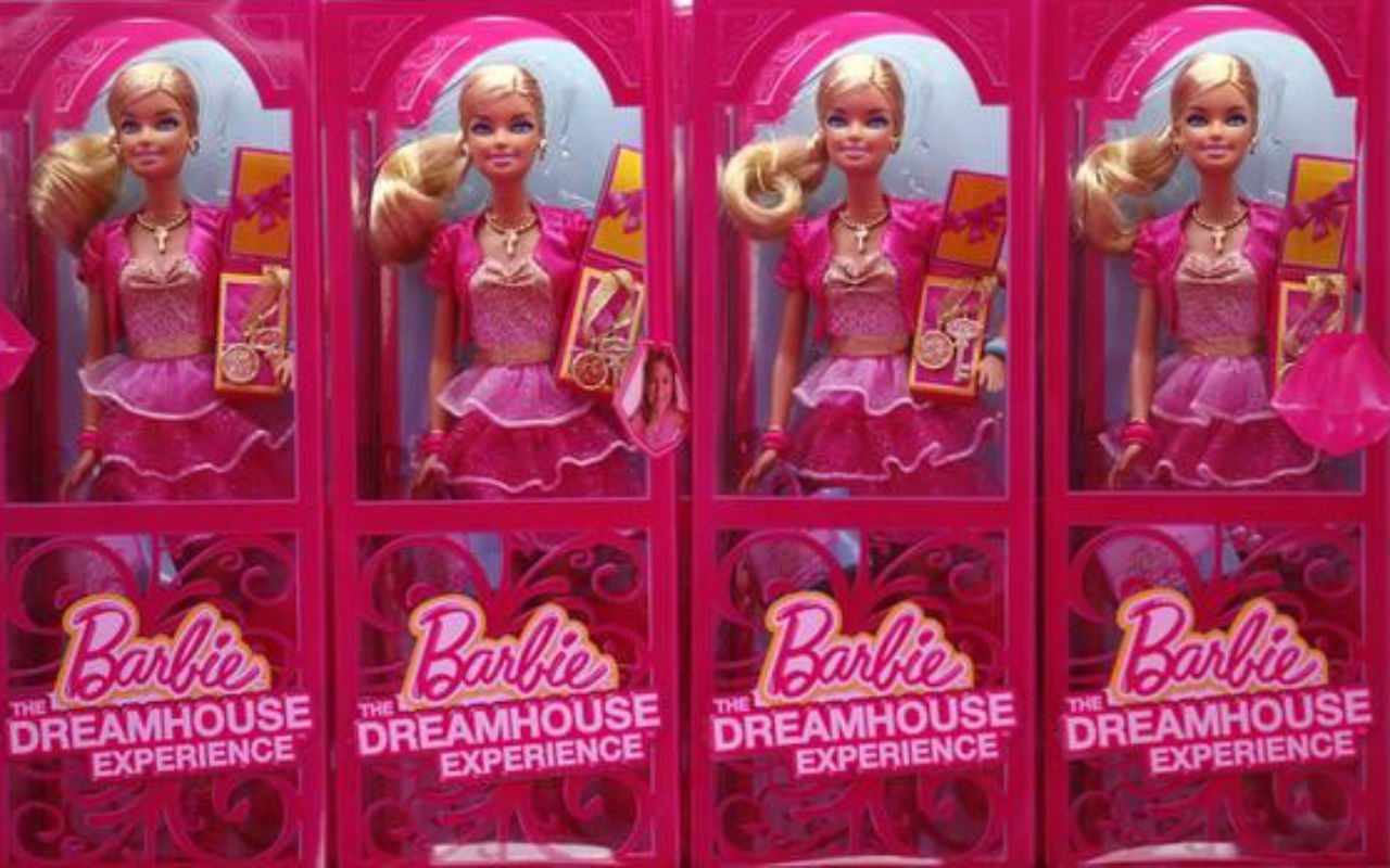 Ventas de Mattel superan expectativas