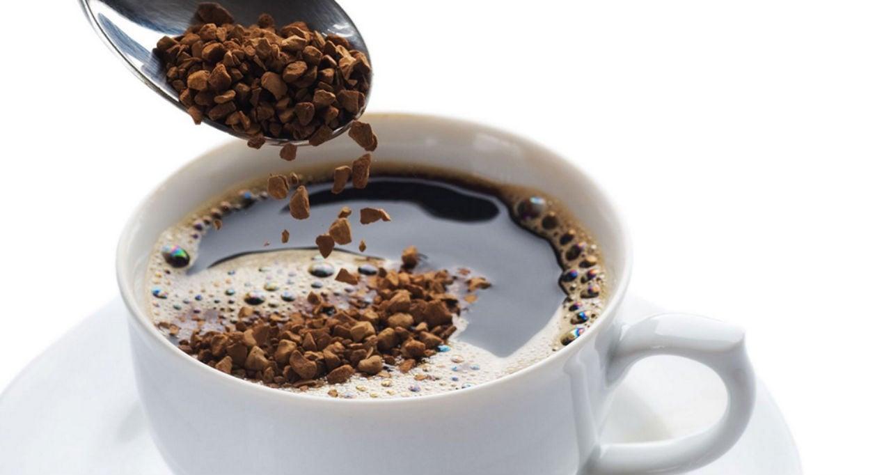 La cuarentena 'despierta' el consumo de café soluble en México