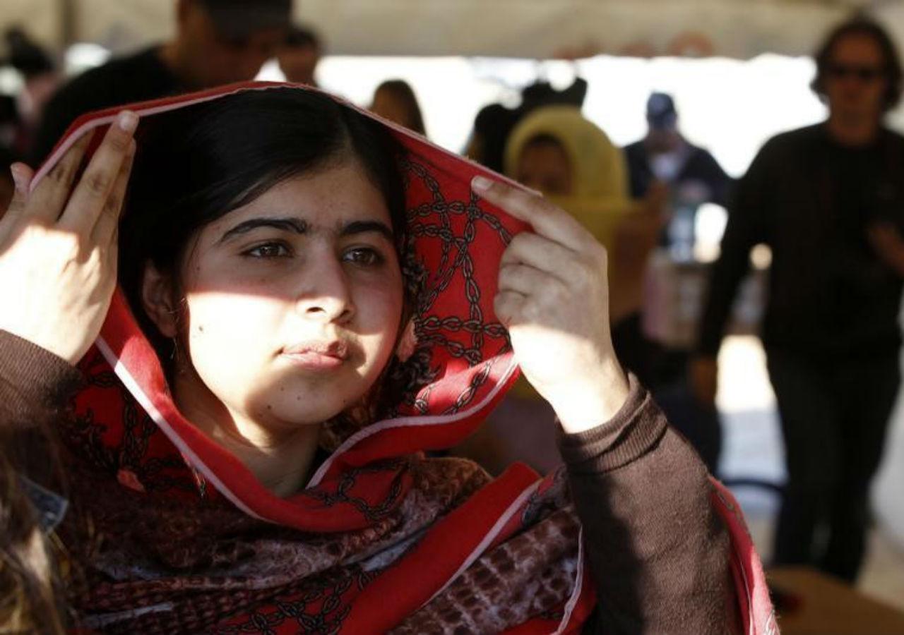 Malala Yousafzai: ícono para el mundo, repudiada en su tierra