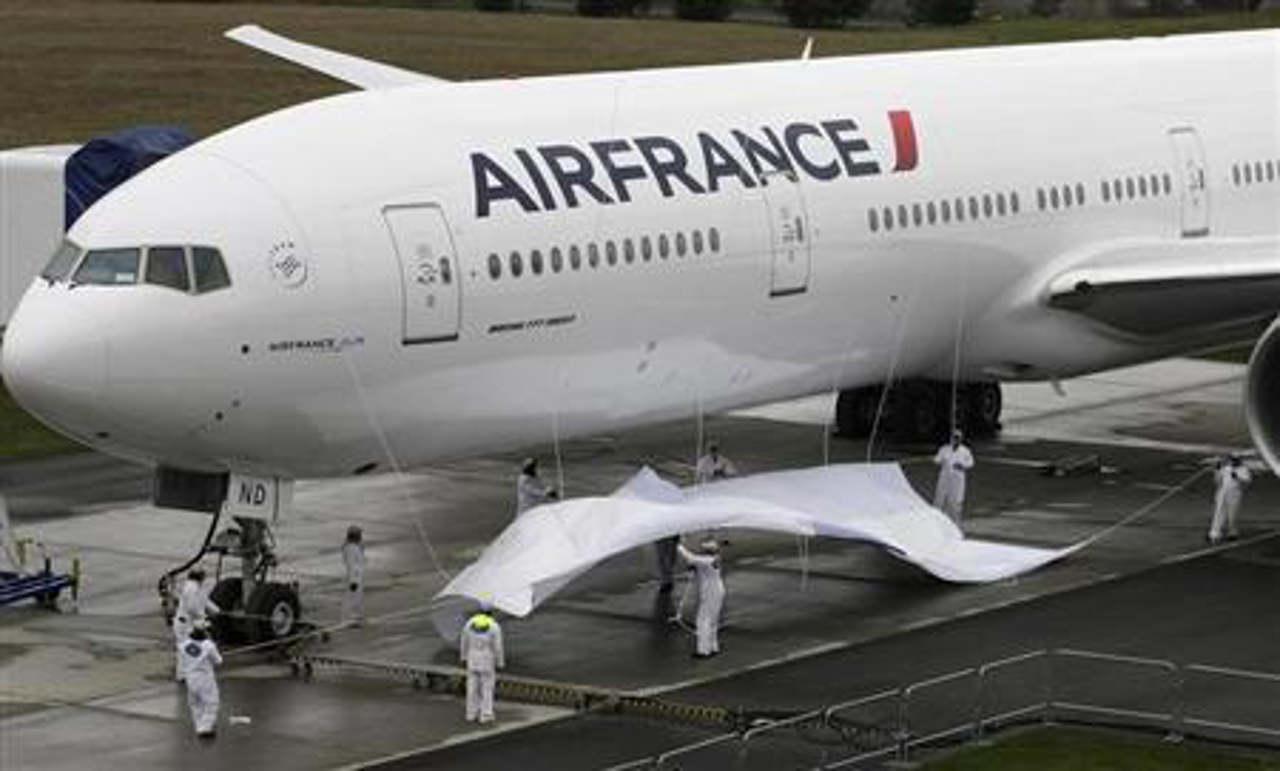 Presidente de Air France renunciará a su cargo tras rechazo de empleados