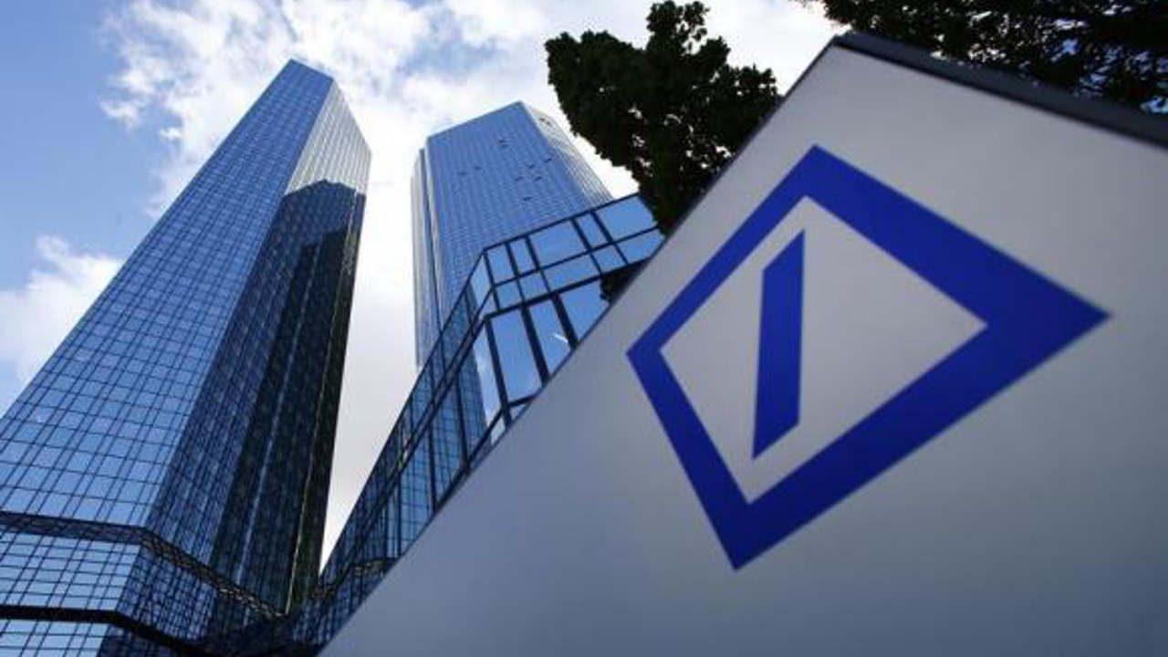 Deutsche Bank anuncia recorte de más de 7,000 empleos