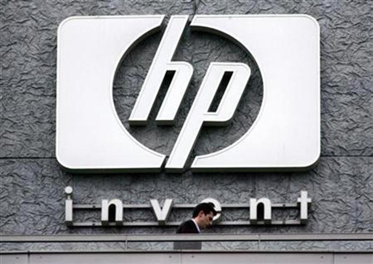 HP prevé recortar 5,000 empleos ante un plan de reestructuración