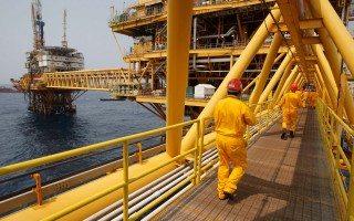 Gobierno anuncia licitación de 14 contratos en el Golfo de México